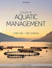 Ecology of Aquatic Management