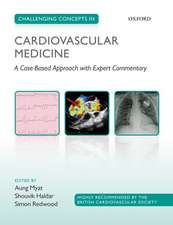 Challenging Concepts in Cardiovascular Medicine: A Case-Based Approach with Expert Commentary