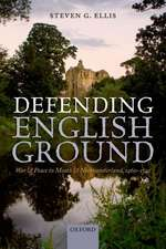 Defending English Ground: War and Peace in Meath and Northumberland, 1460-1542