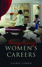 Imagining Women's Careers