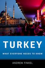 Turkey: What Everyone Needs to Know®
