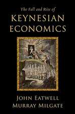 Fall and Rise of Keynesian Economics:  A Practical Guide to Developing Interactive Music Systems for Education and More