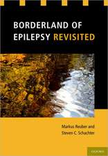 Borderland of Epilepsy Revisited