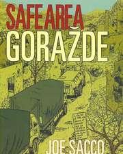 Sacco, J: Safe Area Gorazde