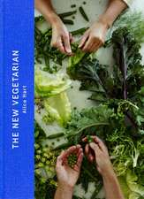 Hart, A: The New Vegetarian