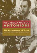 The Architecture of Vision