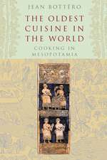 The Oldest Cuisine in the World – Cooking in Mesopotamia