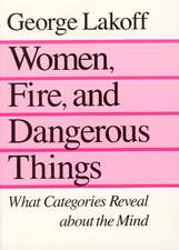 Women, Fire, & Dangerous Things