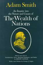 An Inquiry into the Nature & Causes of the Wealth of Nations