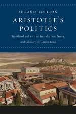 """Aristotle′s """"Politics"""" 2e"""