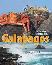 Galapagos: A Traveler's Introduction