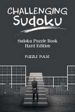 Challenging Sudoku