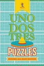 Uno, DOS, Tres Puzzles