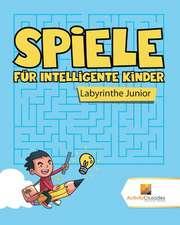 Spiele Fur Intelligente Kinder