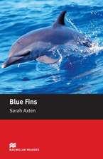 Blue Fins