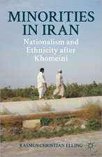 Minorities in Iran: Nationalism and Ethnicity after Khomeini