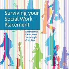 SURVIVING YOUR SOCIAL WORK PLA