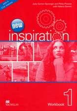 New Edition Inspiration Level 1