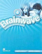 Brainwave Level 4 Language Activity Book