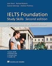 IELTS Foundation Second Edition Study Skills Pack