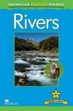 Macmillan Factual Readers: Rivers