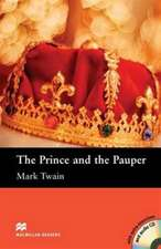 Twain, M: Macmillan Readers: The Prince and the Pauper with
