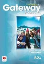 Gateway 2nd edition B2+ Online Workbook Pack