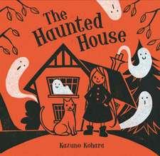 Kohara, K: The Haunted House