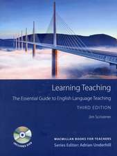 Learning Teaching 3rd Edition Student's Book Pack