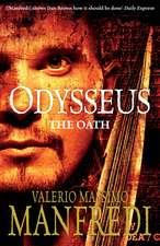 Odysseus 01. The Oath