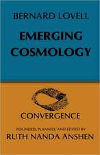 Emerging Cosmology