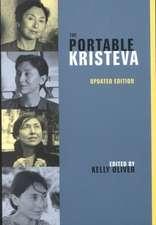 The Portable Kristeva 2e