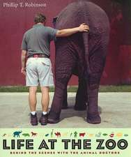 Life at the Zoo – Behind the Scenes with Animal Doctors