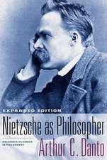 Nietzsche as Philosopher Edition