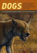 Dogs – Their Fossil Relatives and Evolutionary History