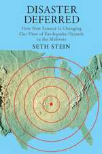 Disaster Deferred – How New Science is Changing Our View of Earthquake Hazards in the Midwest