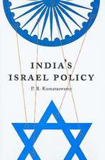 India′s Israel Policy