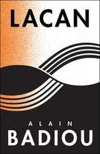 Lacan – Anti–Philosophy 3