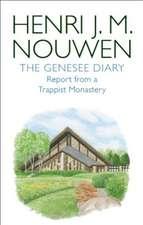 Genesee Diary