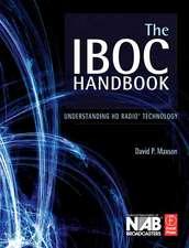 The IBOC Handbook