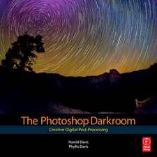 The Photoshop Darkroom