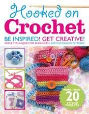 Hooked on Crochet Bookazine