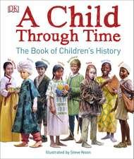 A Child Through Time