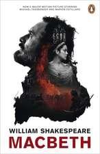 Macbeth (film tie-in)