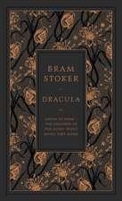 Dracula, ediție specială legată în piele