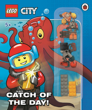 LEGO City: Catch of the Day