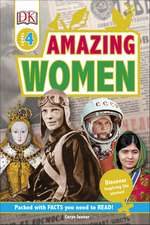 Amazing Women: Discover Inspiring Life Stories