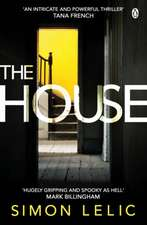 The House: The BBC Radio 2 Book Club pick