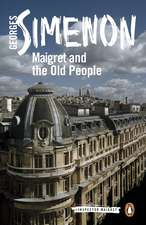 Maigret and the Old People: Inspector Maigret #56