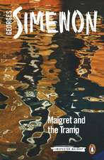 Maigret and the Tramp: Inspector Maigret #60